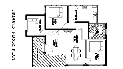 house plans, home plans, Truoba house plans