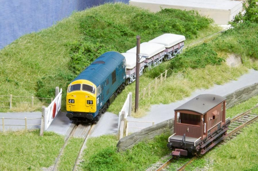 Great Electric Train Show sponsored by Hornby Magazine