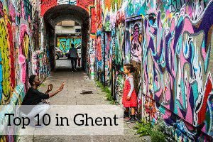 The essential guide to Ghent, Belgium