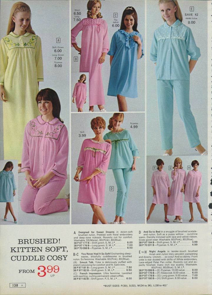 All Sizes Simpsons Sears Fall Winter 1968 006 Flickr