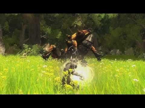 레이더즈 티저 영상 RaiderZ KR released a new Pre-Open Beta Trailer - F2P MMO  RaiderZ is the latest title to be released by Perfect World Entertainment.