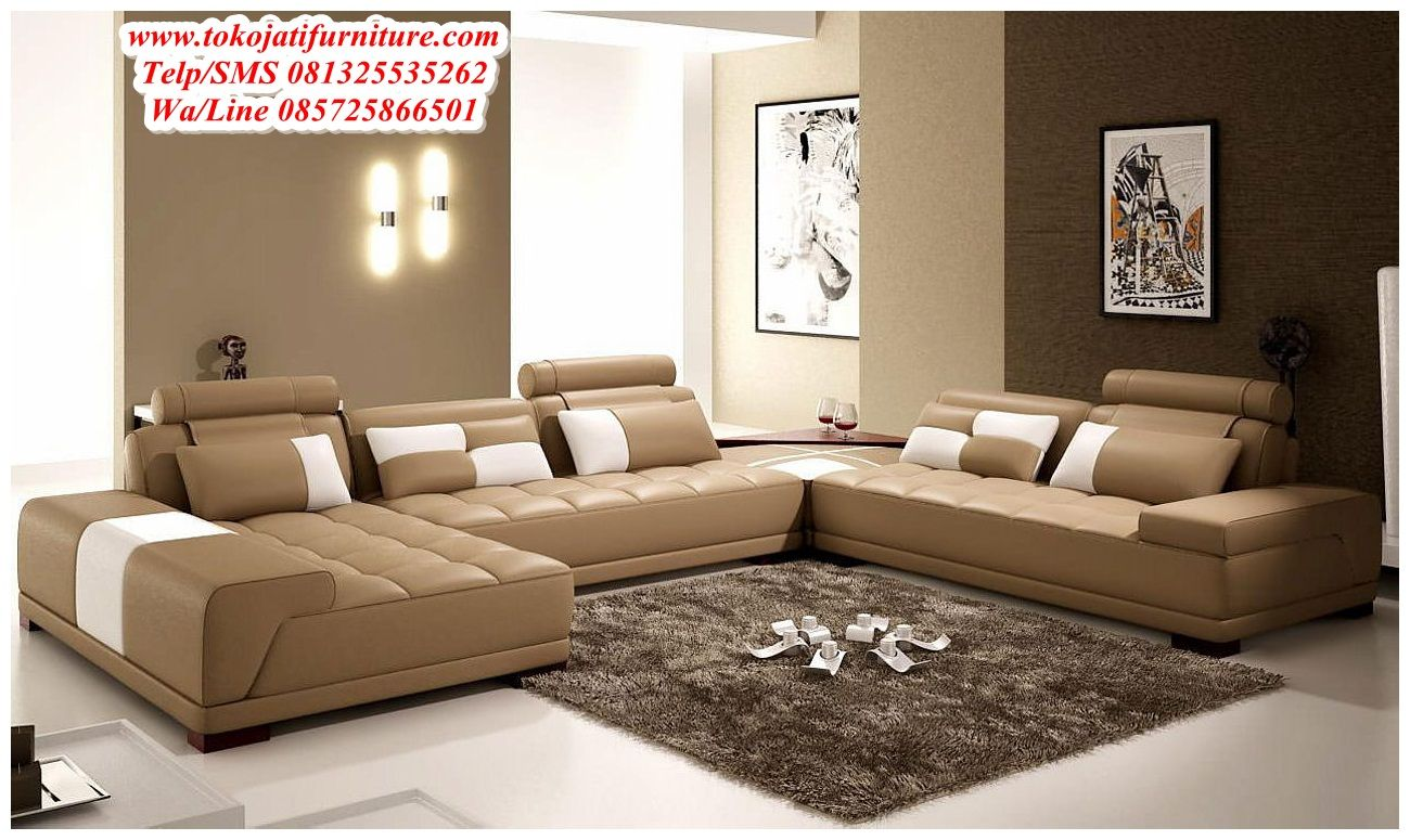 Desain Deskripsi Sofa Tamu Mewah Desain Sofa Tamu Minimalis Ruangan