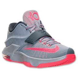 watch 8b7fe d4493 ... calm before the storm for sale 3 2c9f9 a365a  new arrivals mens nike kd  7 basketball shoes finish line magnet grey hyper punch 7bac4 22570