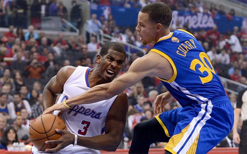 NBA Playoffs 2014, Clippers vs Warriors Game 3 Preview