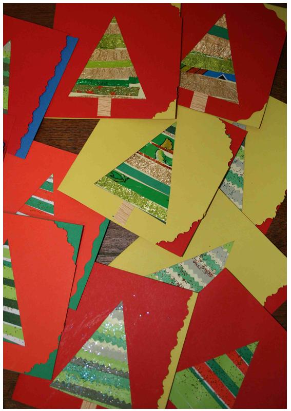 la maternelle de tot | Carte de voeux, Noel maternelle, Cartes de