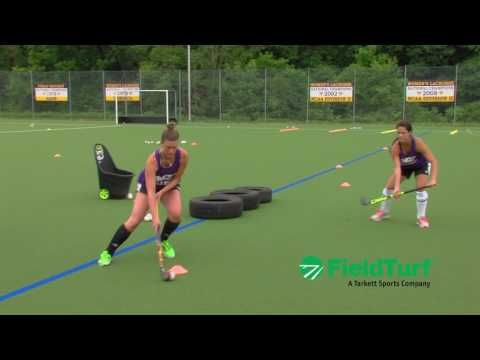 A Drill To Improve Your Receiving Passing And Movement Skills