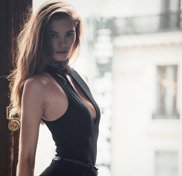 Leaked:Alana Marie Rodriguez Nude