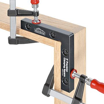 Right Angle Clamp Jig Pinnacle Clamping Squares Tips Ideas Diy
