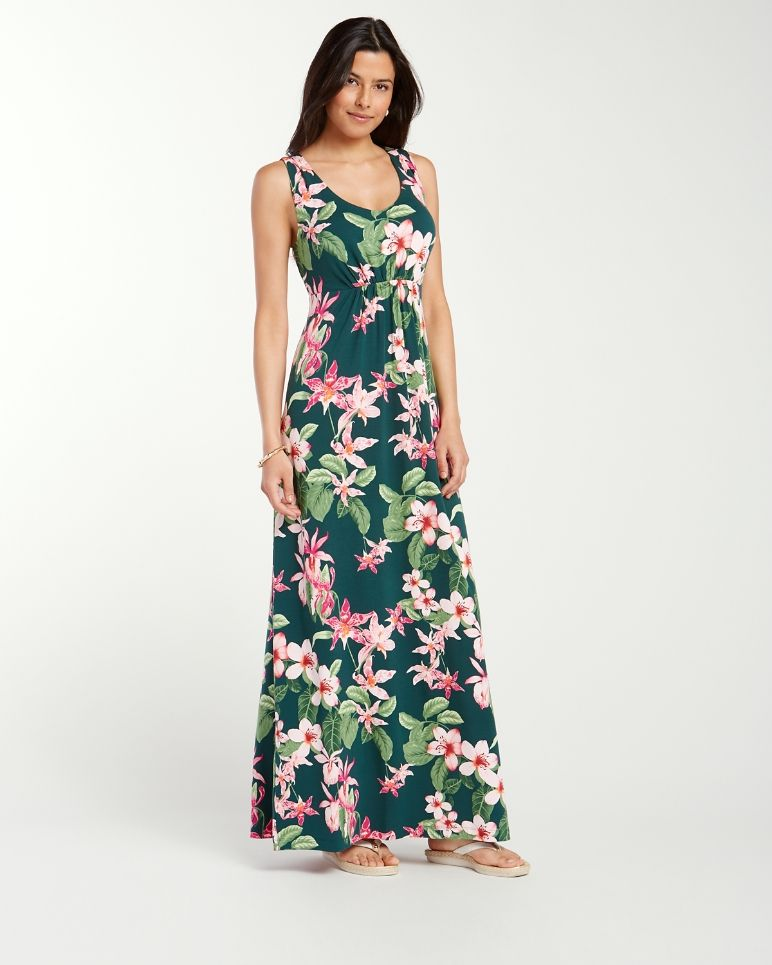 81ebf5c02343 Le Tigre Orchid Tambour Maxi Dress | Wedding | Dresses, Floral maxi ...