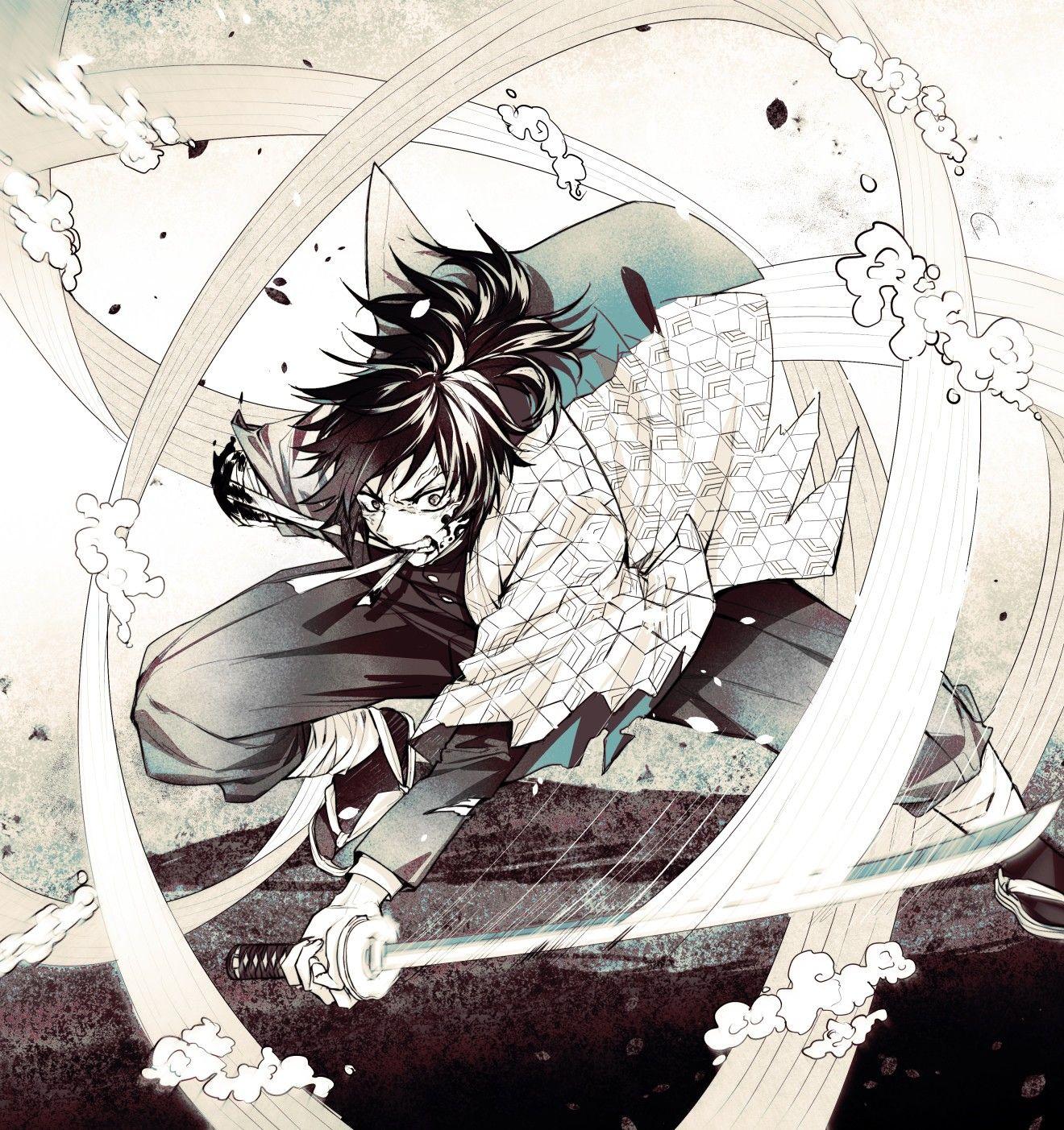 Pin on Kimetsu no Yaiba / Demon Slayer / 鬼滅の刃