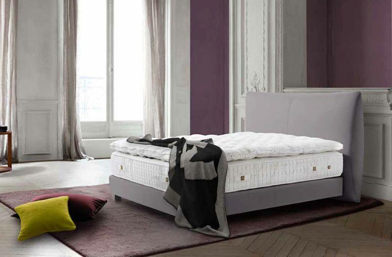 Treca Betten Bett, Große kissen, Schlafzimmer