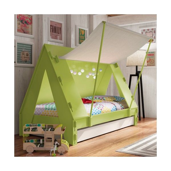 lit tente kids room pinterest. Black Bedroom Furniture Sets. Home Design Ideas