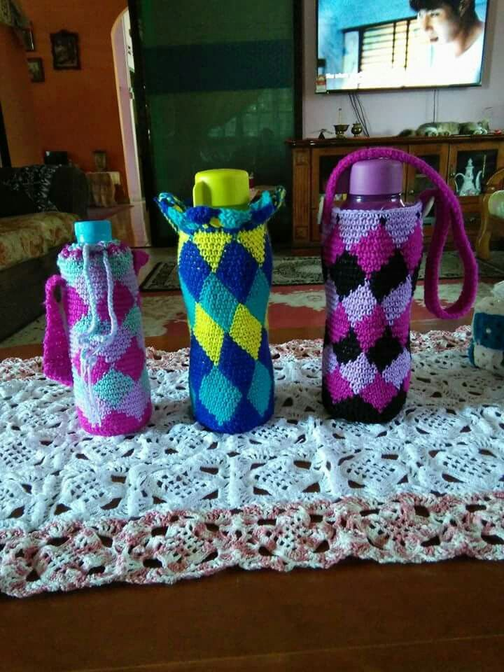 Pin by nzz912 craft on sarung botol pinterest find this pin and more on sarung botol by nzz912 ccuart Image collections