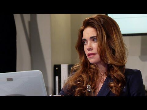 Watch The Young And The Restless Preview Video Wednesday March 8