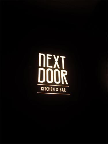 Next Door Kitchen Bar At Southbank In Brisbane