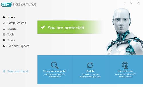 The Best Antivirus Software