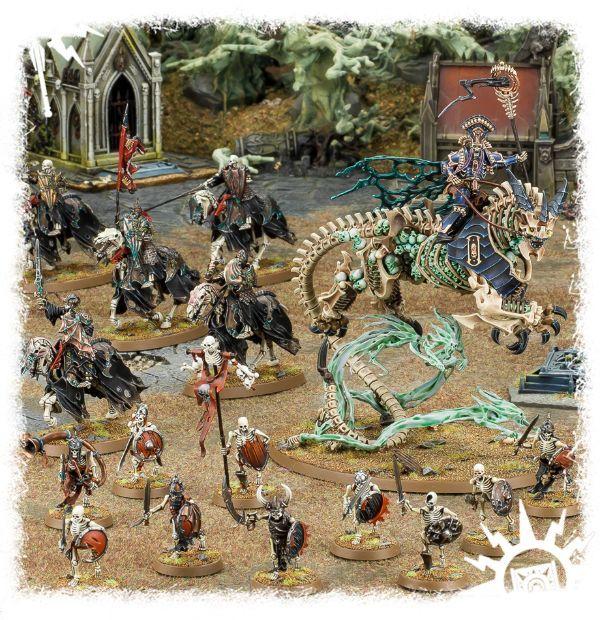 Start Collecting! Skeleton Horde   Miniature Wishlist   Pinterest ...