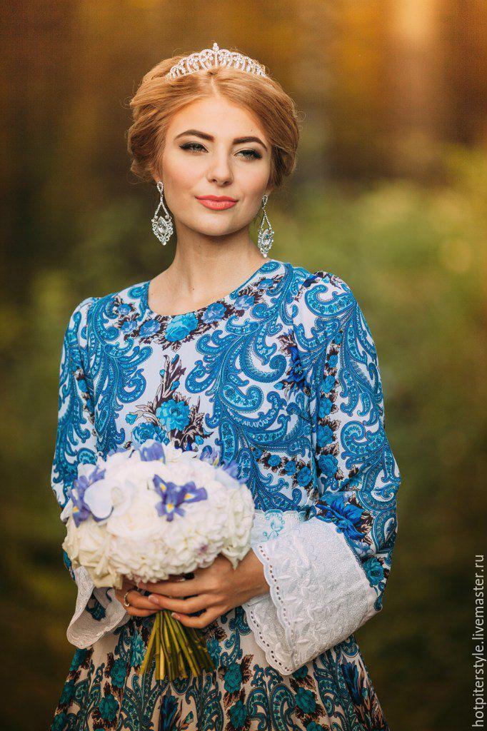фото в русском стиле