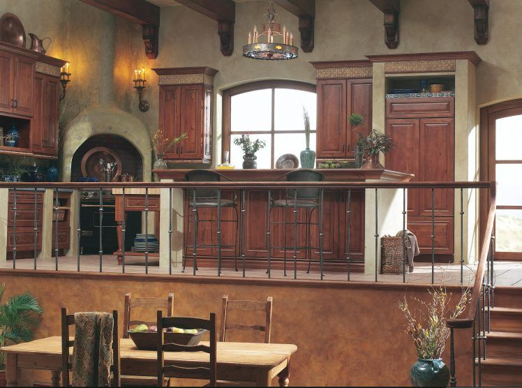 Yorktowne Cabinets: KCMA Certified Quality and Responsible ...