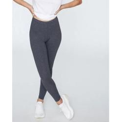 Photo of Leggings Shiva – Dark Grey Melange Armedangels