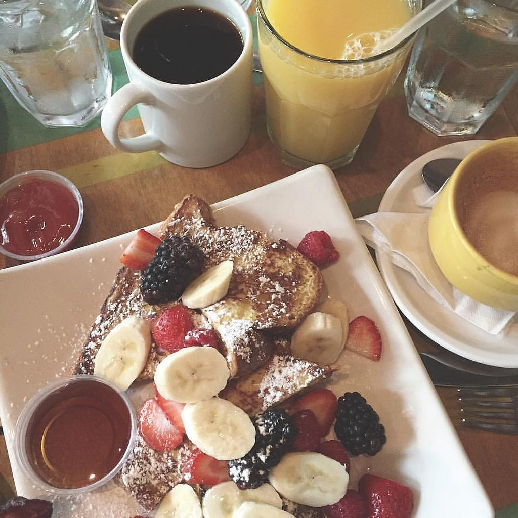 The 10 Best Breakfasts And Brunches In Grant Park, Atlanta