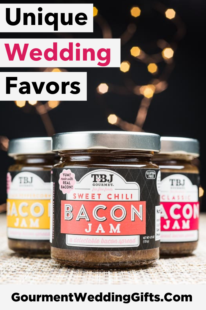 Welcome Wedding Favors for guests. Thoughtful summer and fall party favor ideas….