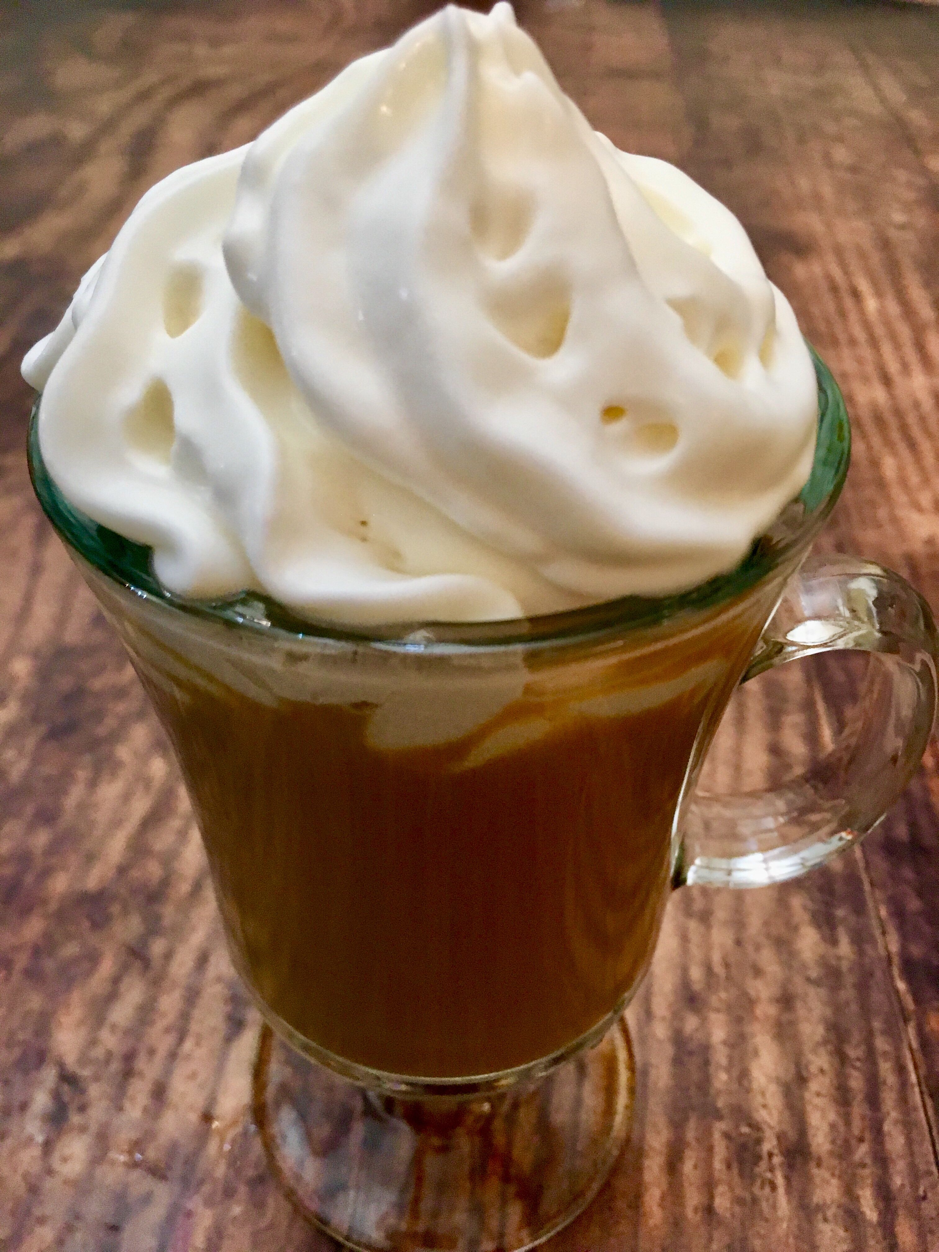 Amaretto cream coffee its everything delicious recipe