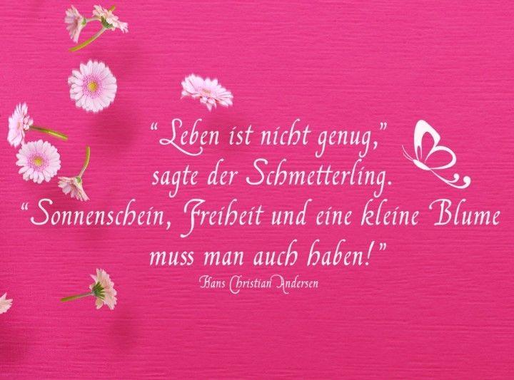 Pin von Heinrich Thoben auf Sprüche | Blumen zitate ...