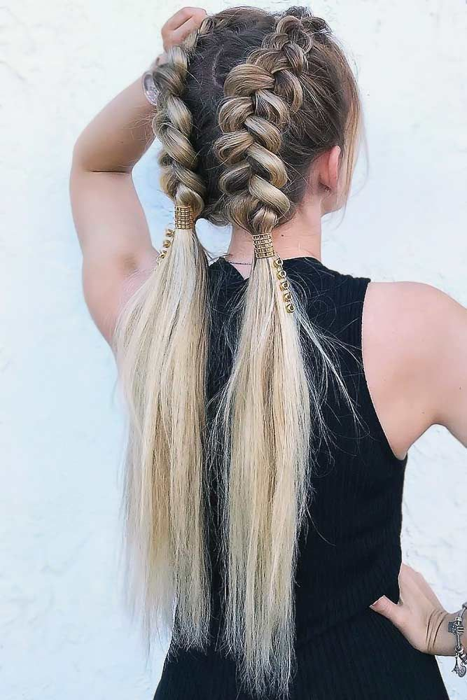 70+ Fun And Easy Updos For Long Hair | LoveHairStyles.com