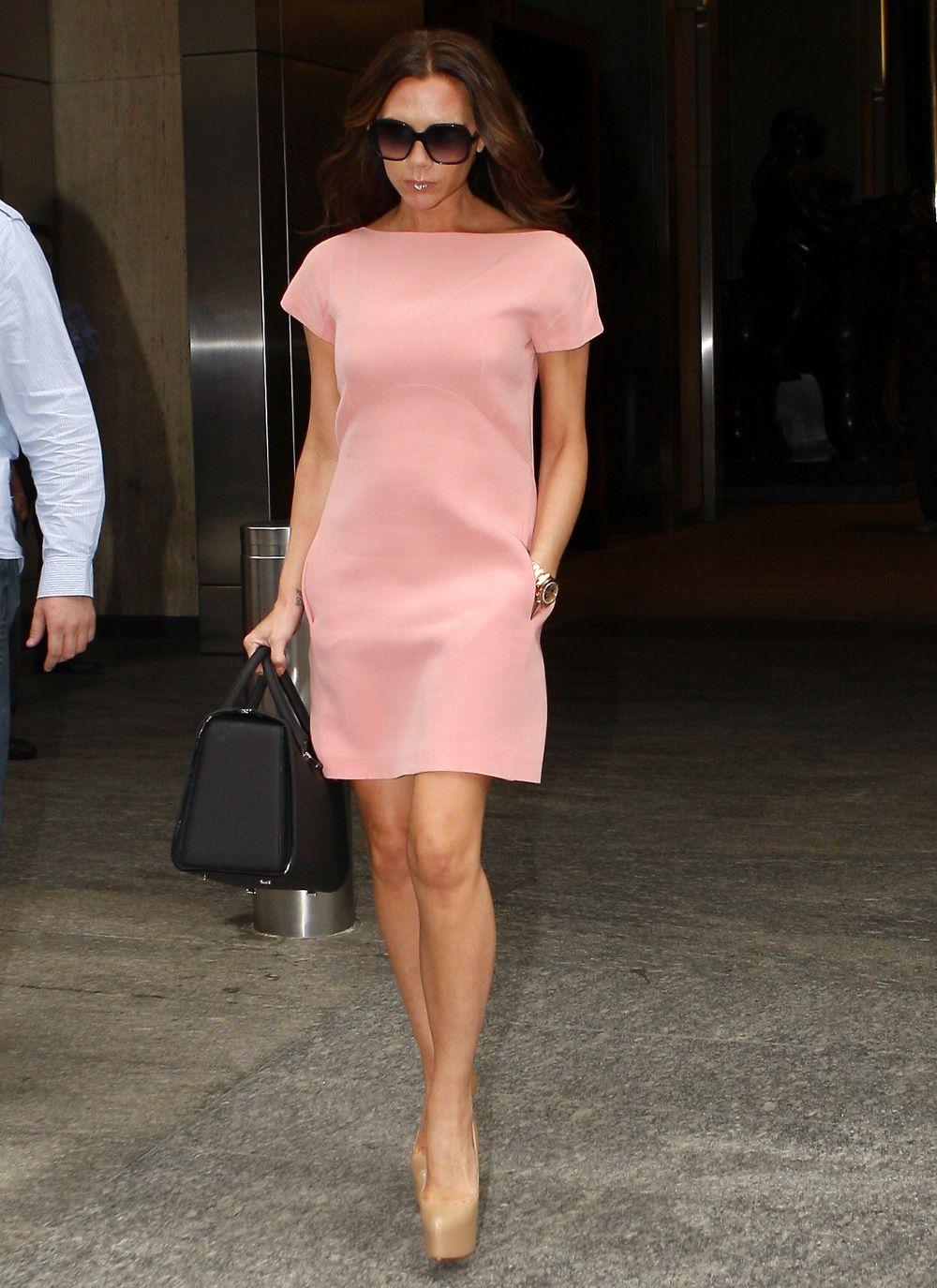 victoria beckham pink - Google keresés   Victoria Beckham ...