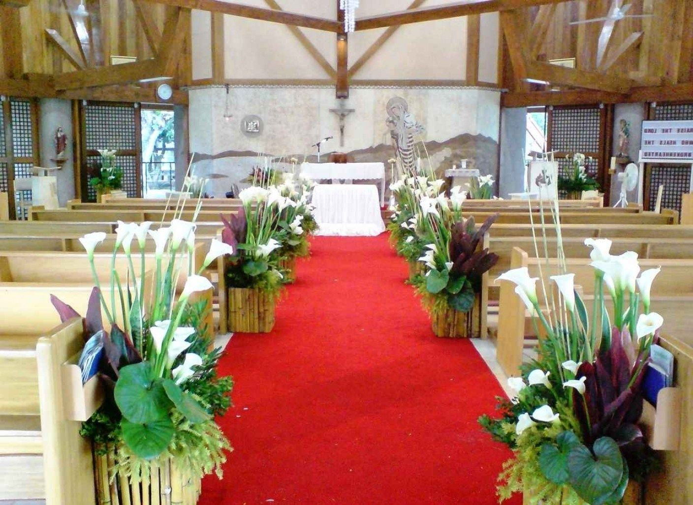 Best 30 Wedding Decorations For Church Chairs Wedding Inspirations