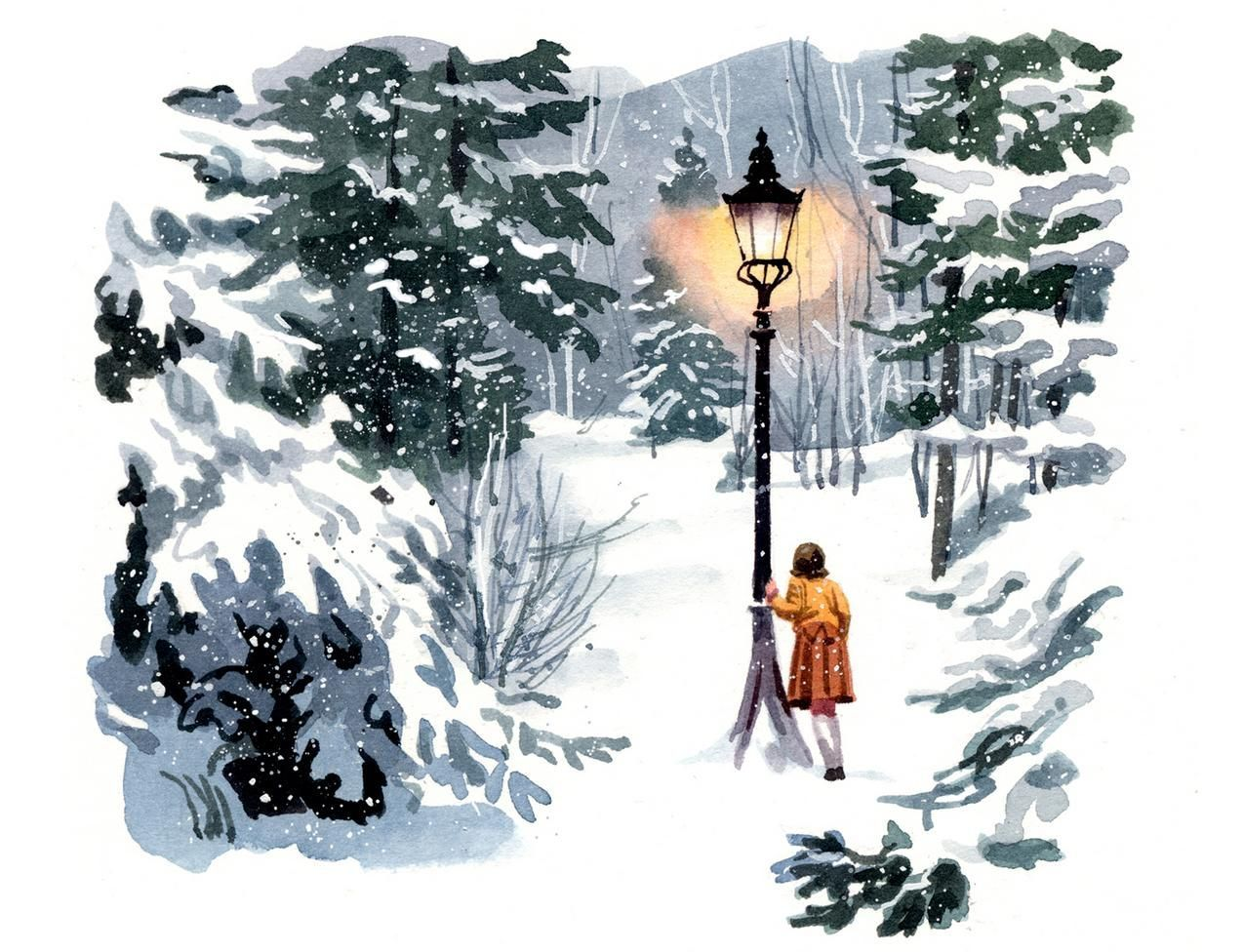 Pin by Laura Shepard on Narnia Narnia, Narnia lamp post