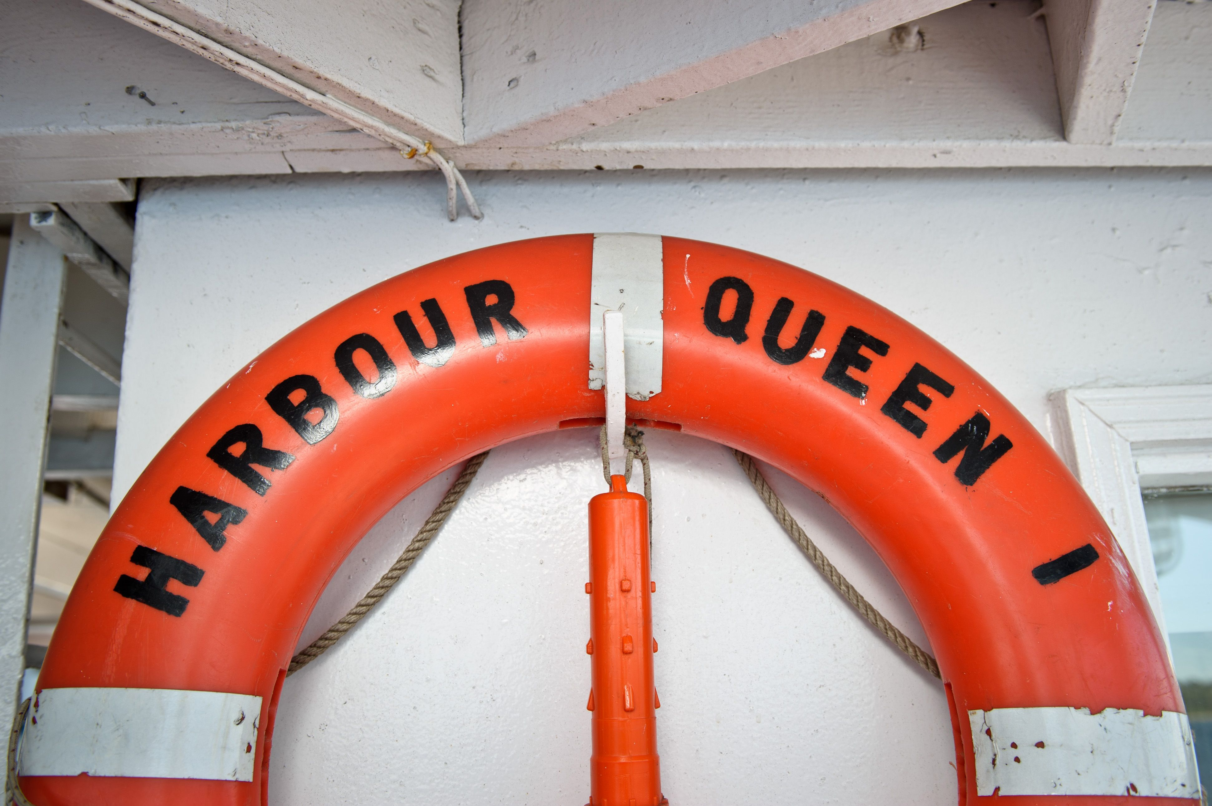 Weddings aboard the Harbour Queen I Halifax, NS | Weddings on the ...