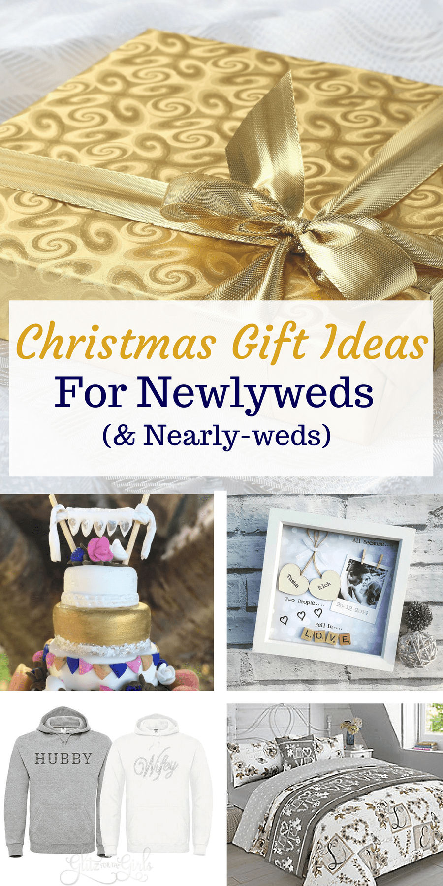 Christmas Gift Ideas For Newlyweds And Nearly Weds Christmas Ideas
