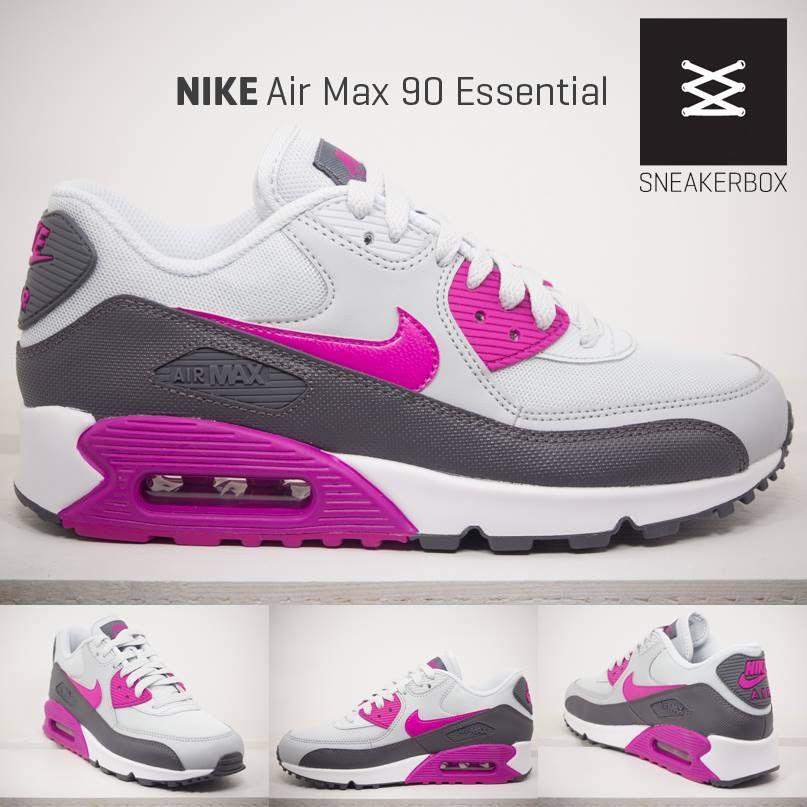 NEW IN! Nike Air Max 90 Essential in Pure Platinum  http://www.sneakerbox.me/WMNS-AIR-MAX-90-ESSENTIAL-PURE-PLATINUM  Erhältlich in den Größen von 36 (US5,5) bis 42 (US10) Preis: 140,00€  #nike #nikeairmax #airmax90 #airmax90essential #sneakerbox #sneakerboxseligenstadt #insneakerswetrust #sneakerslove #lovesneakers #nikelove #lovenike #sneakersoftheday #girlsinsneakers