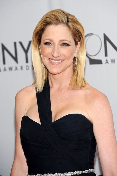 Edie Falco in 65th Annual Tony Awards - Arrivals