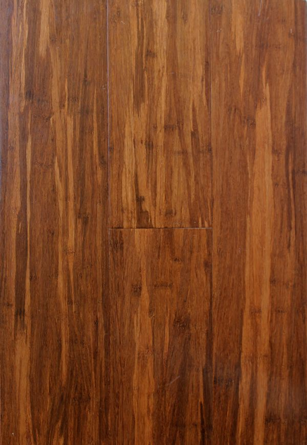 Bamboo Flooring Strand Woven Click Lock Coffee Timber