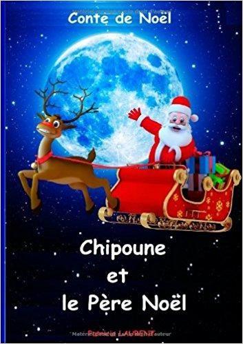 Télécharger Chipoune Et Le Père Noël Gratuit Télécharger Livres