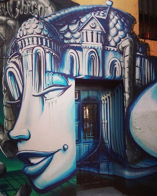 #graffiti #arteurbano #Zamora  2015