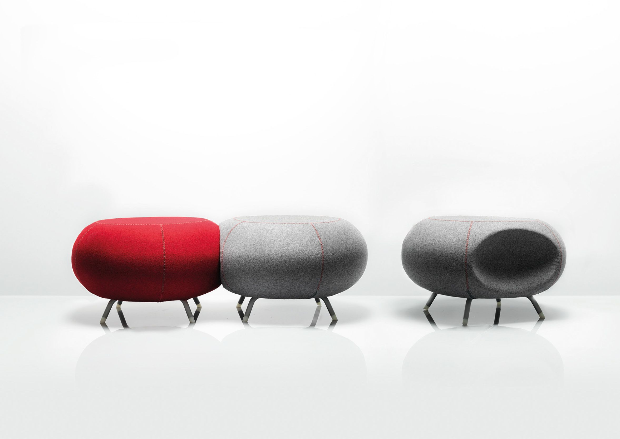 Officeworks Stools Allermuir Pebble Is A Superb Seating Option For Informal