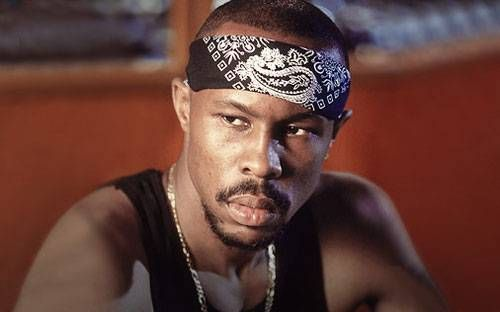 Avon Barksdale - The Wire
