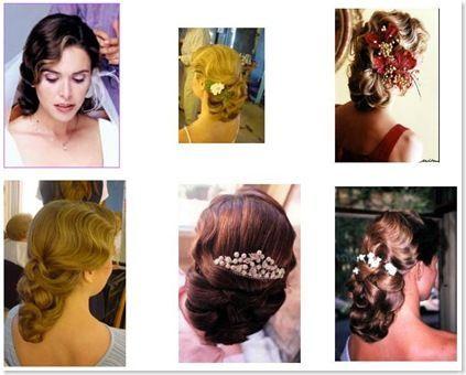 Últimas tendencias en los peinados de novias