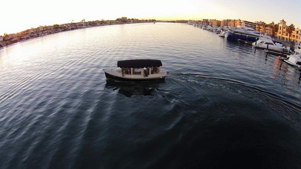 Newport Beach Made It On The Thrillist 10 Bad Summer Day Trips Near La