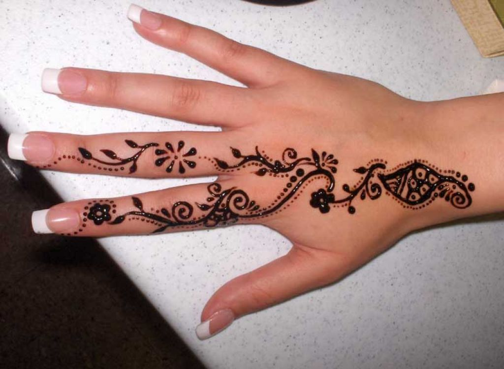 Little Henna Tattoos: Small Henna Designs Forearm - Google Search