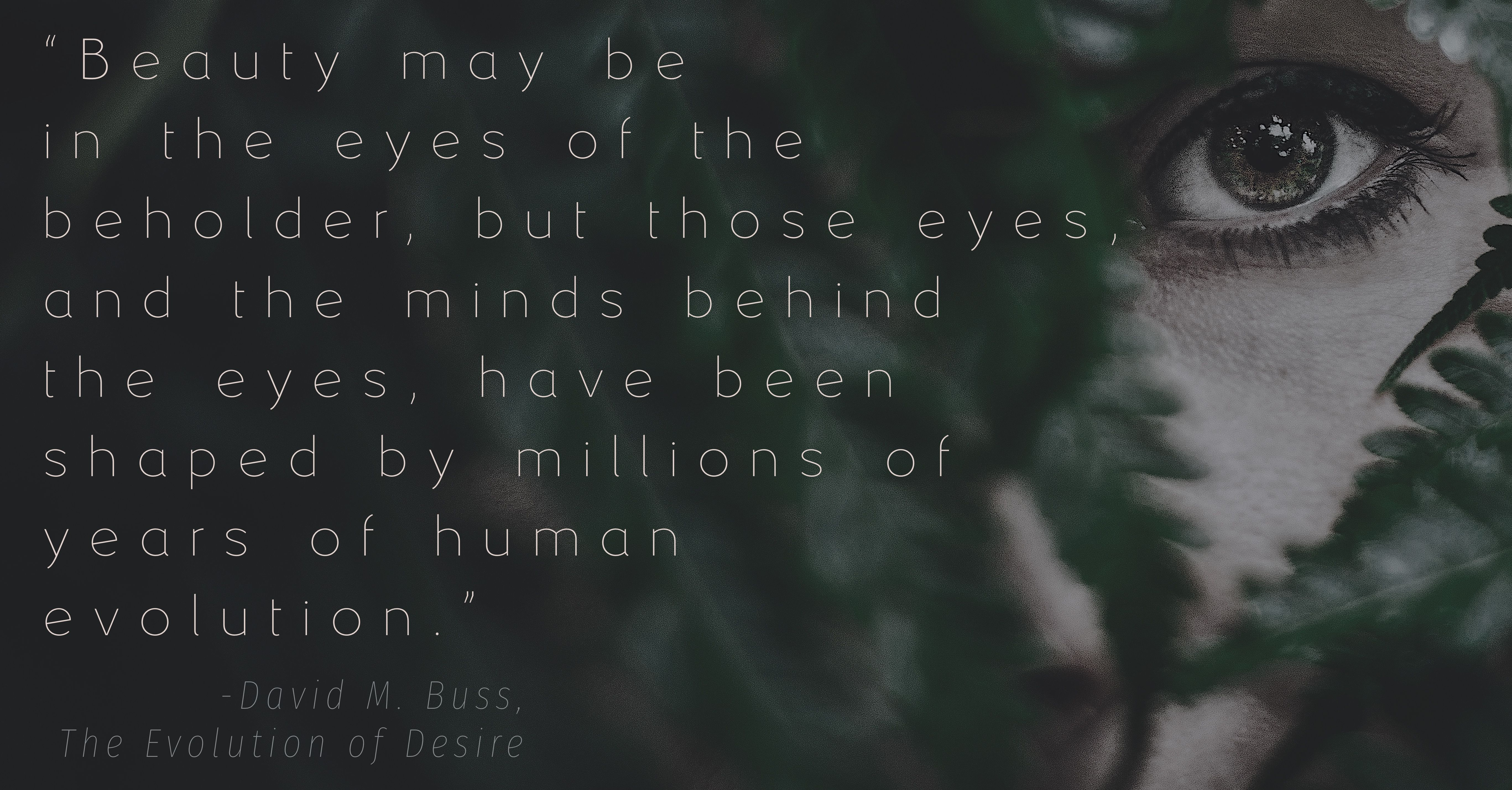Beauty Is In The Eyes Of The Beholder Psychology Quotes Book Quotes Beauty Quotes