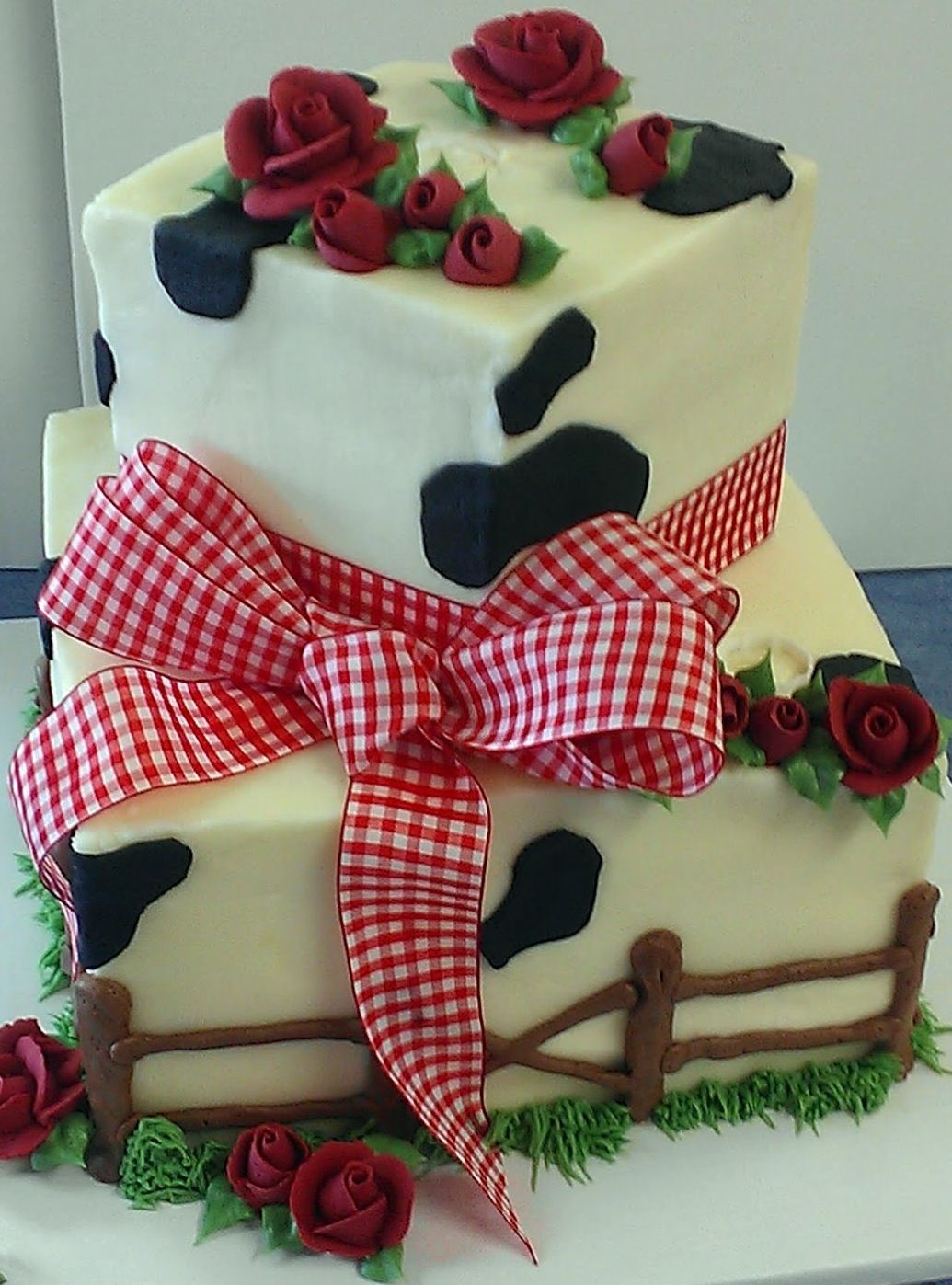 Country Cakes
