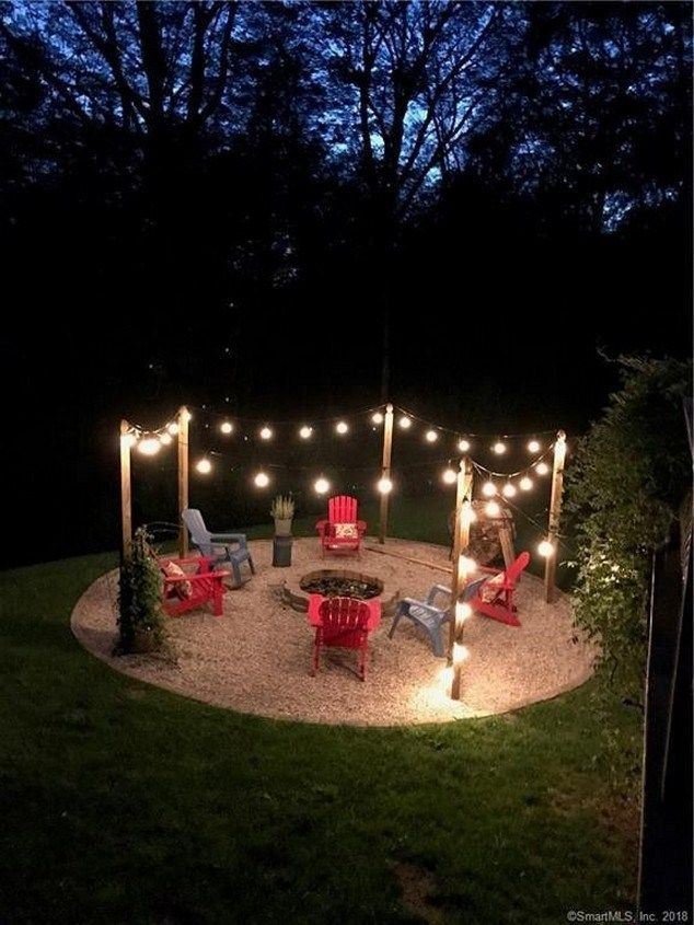 31 Cheap Diy Firepit Area Ideas For Outdoor Stone Metal Gas