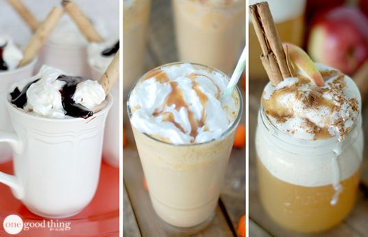 Fall Floats http://www.onegoodthingbyjillee.com/2014/09/fall-floats.html?utm_source=getresponse&utm_medium=email&utm_campaign=onegoodthing&utm_content=%5B%5Brssitem_title%5D%5D