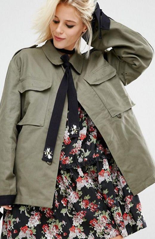 nuevo producto 86a6c d9837 ASOS – 5 prendas de abrigo que comprarte en Rebajas | ASOS ...