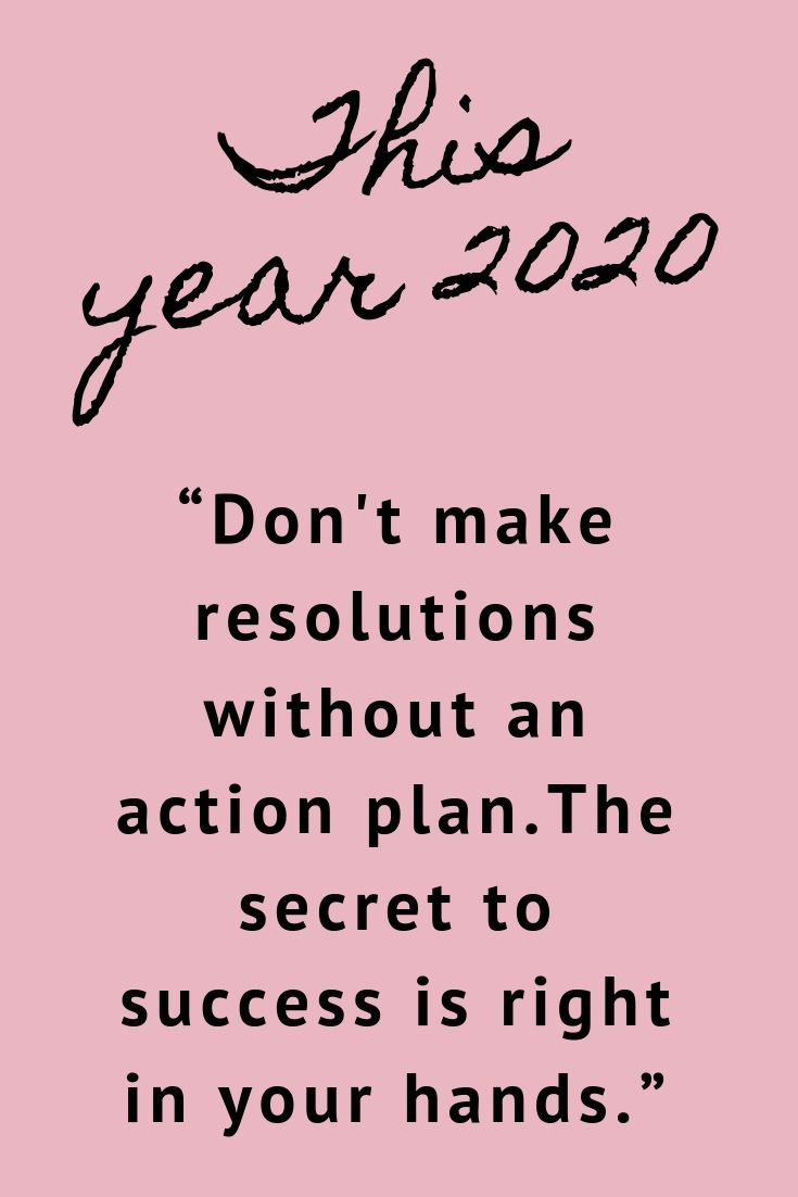 New year resolution quotes 2020. NewYearResolutionQuotes